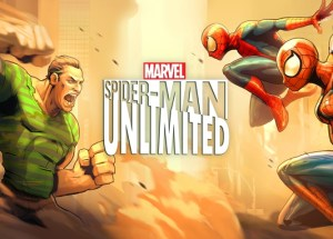 Spider-Man Unlimited FOR PC WINDOWS (10/8/7) AND MAC