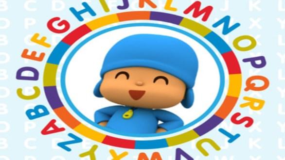 pocoyo-alphabet-free