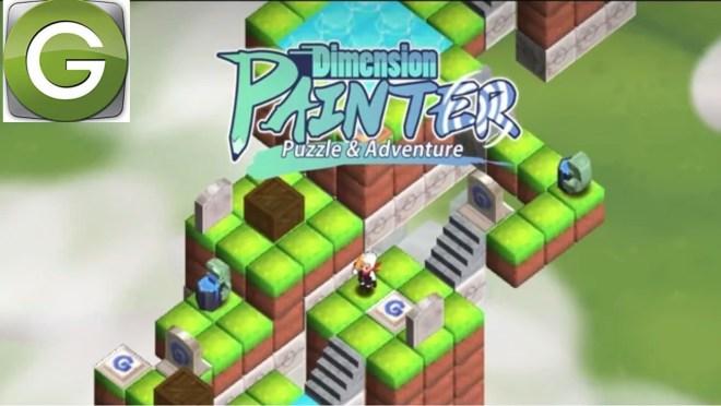 dimension-painter