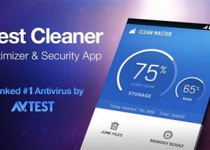 Clean My Android for PC Windows and MAC Free Download
