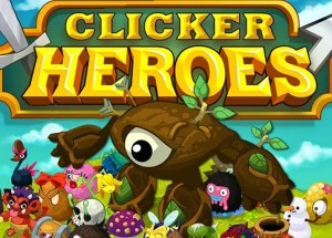 CLICKER HEROES for Windows 10/ 8/ 7 or Mac