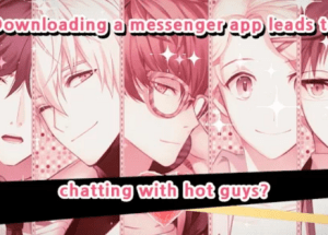 Mystic Messenger for Windows 10/ 8/ 7 or Mac