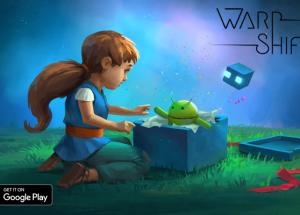 WARP SHIFT for Windows 10/ 8/ 7 or Mac