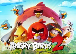 Angry Birds 2 for Windows 10/ 8/ 7 or Mac