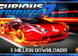 Furious Racing Tribute for Windows 10/ 8/ 7 or Mac