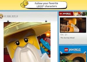 LEGO Life Create & discover for Windows 10/ 8/ 7 or Mac