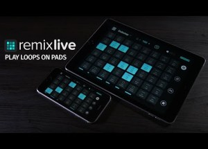 Remixlive for PC Windows and MAC Free Download