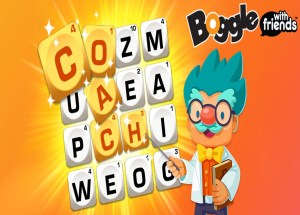 Boggle With Friends for Windows 10/ 8/ 7 or Mac