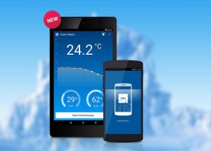 Cooling Master-Phone Cooler for PC Windows and MAC Free Download