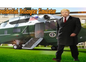 Presidential Helicopter SIM for Windows 10/ 8/ 7 or Mac