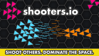 Shooters.io Space Arena for Windows 10/ 8/ 7 or Mac