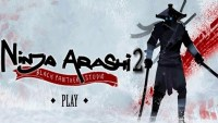 Ninja Arashi 2 for Windows 10/ 8/ 7 or Mac