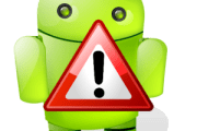Google Play Error 120 solution