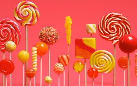 Lollipop update for Android One phones to arrive in January