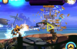 Angry Birds Transformers review: Optimus got a beak!