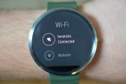 How to set-up and use WiFi on Android Wear?