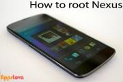 How to root Nexus 4 in 3 easy steps