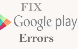 How to Fix Error 693 in Google Play Store?