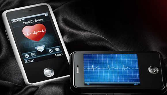 Aplicaciones móviles para profesionales sanitarios