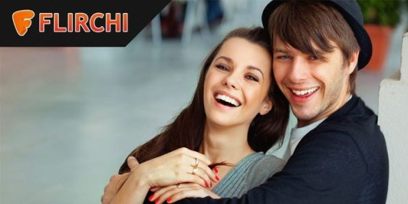 Download Flirchi for pc