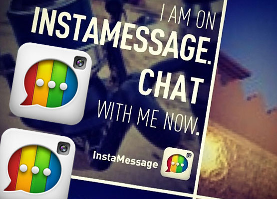 Download InstaMessage for pc