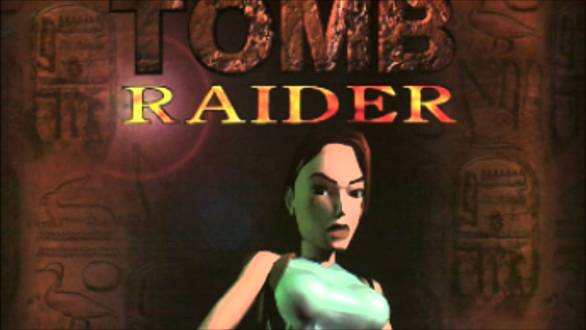 Tomb Raider 1 APK for android