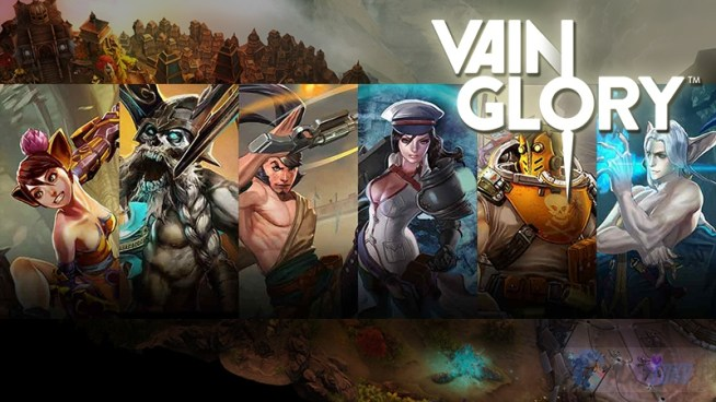 Download Vainglory apk for android