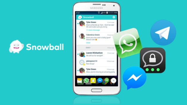 Download Snowball apk for android