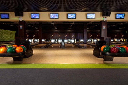 Play Bowling Star for PC