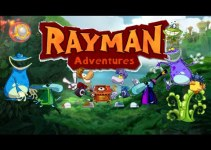 Download rayman adventure apk for android