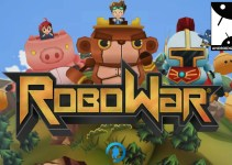 Download RoboWar for pc