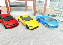 In Car Racing for pc download
