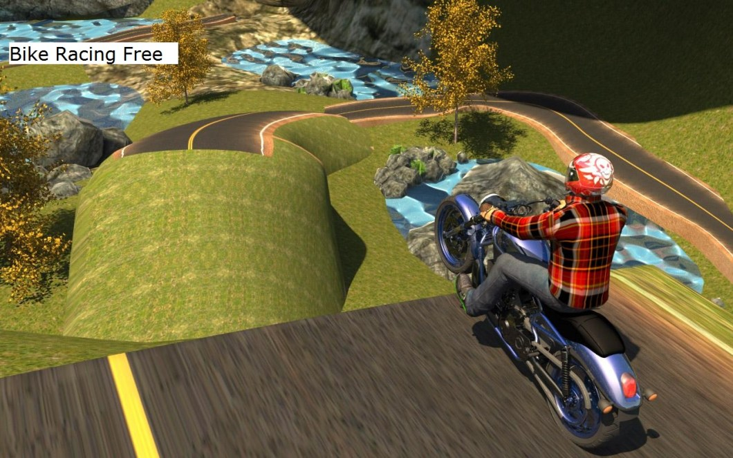 bike racing free for pc download