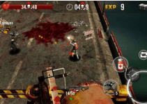 Zombie Overkill 3D download