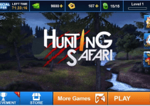 Hunting Safari 3D Download