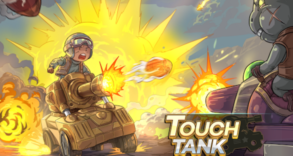 Touch tank for pc download