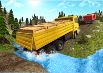 download truck driver extreme 3D for pc