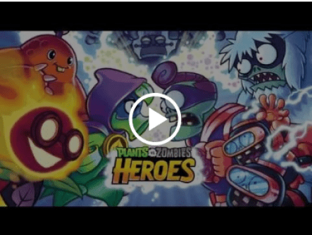download plants vs zombies heroes for pc