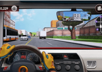 drive for speed: simulator for pc