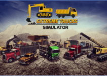 extreme trucks simulator for pc download