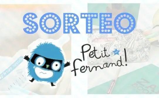 SORTEO PETIT FERNAND