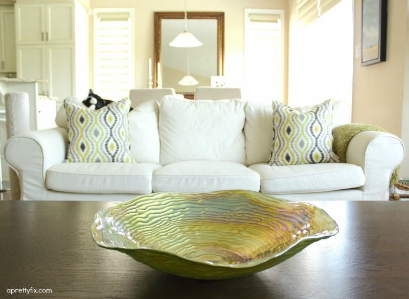 Large Of Coffee Table Decor