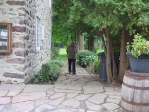 Visite de la Maison Trestler - Vaudreuil-Dorion