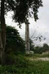 El faro de Punta Embonda