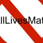 Apparently in America: All Lives (don't) Matter