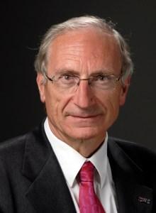 Emeritus professor Wim Blockmans.