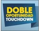 dobletouchdown