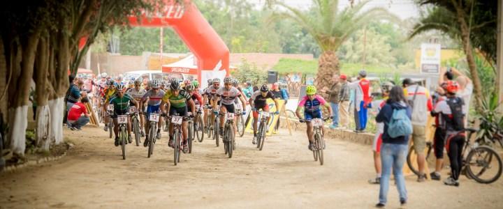 2do Desafío del Valle 2015 (Pachacámac – Antioquía) RESULTADOS