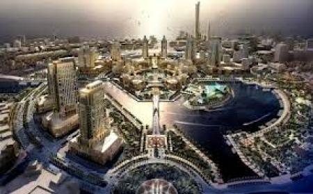 السوق العقاري السعودي