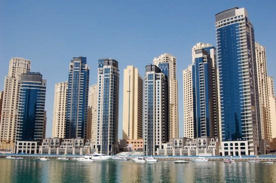 العقارات في الإمارات(الإيجارات السكنية )
